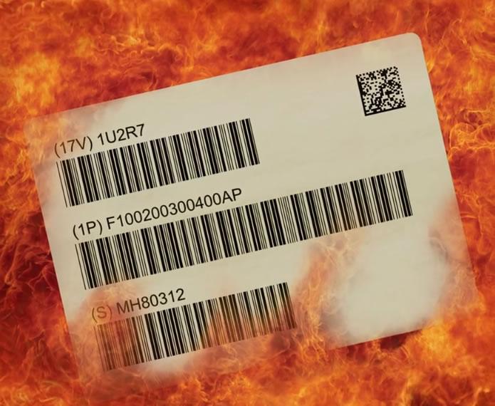Durable Metal ID Tags